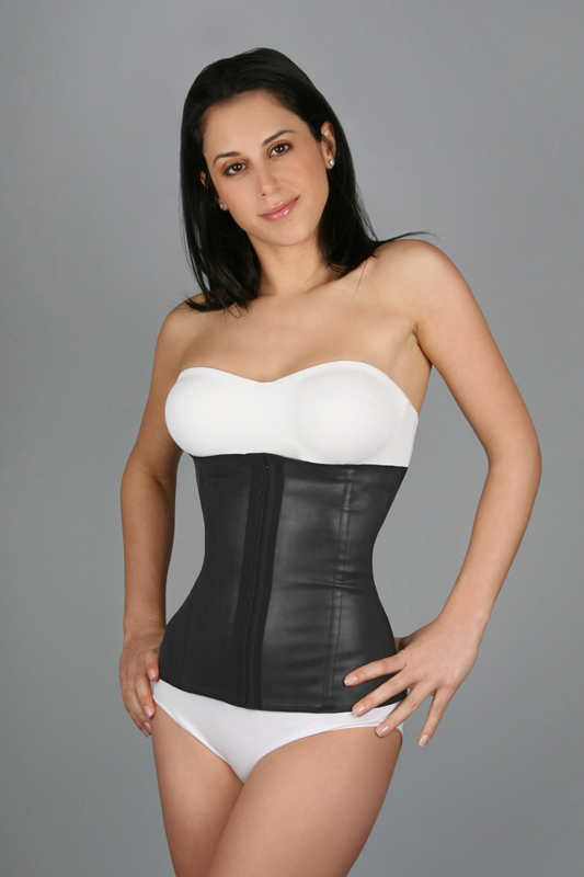 Flakisima Cotton & Rubber Waist Cincher