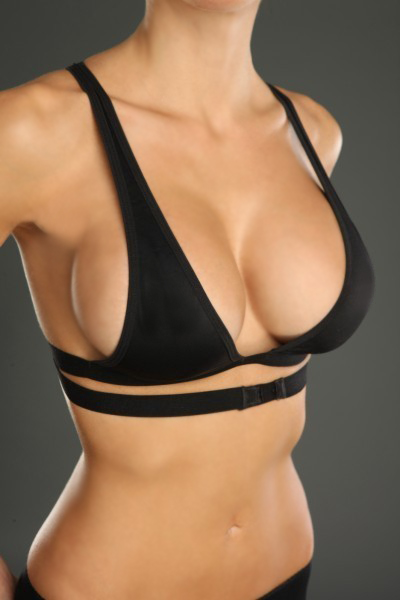 Tonserio Cross-Back Bra (Post Breast Augmentation/ Everyday Bra)