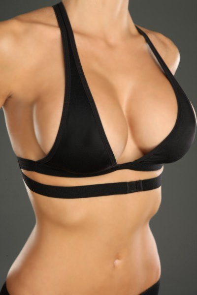 Tonserio Plunge Bra (Post Breast Augmentation/ Everyday Bra)