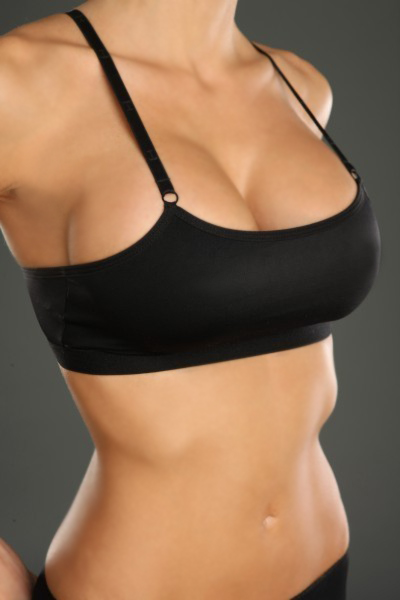 Tonserio Scoop Bra (Post Breast Augmentation/ Everyday Bra)