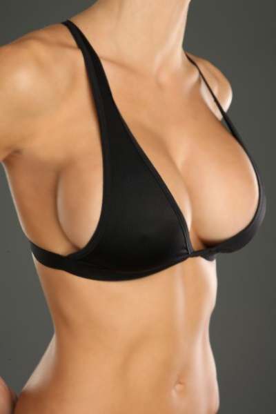 Tonserio Divinity Triangle Bra (Post Breast Augmentation Everyday Bra)
