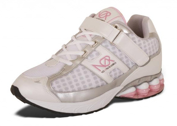 No Gym Required (NGR) Womens Body Toning Shoes