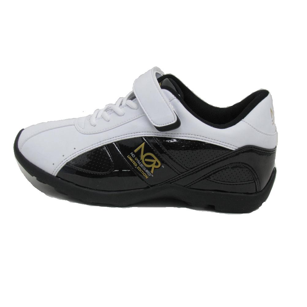 "No Gym Required (NGR) Men's ""Limited Edition""  Body Toning Shoes"