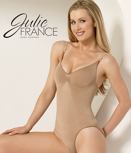 Julie France Cami Body Shaper