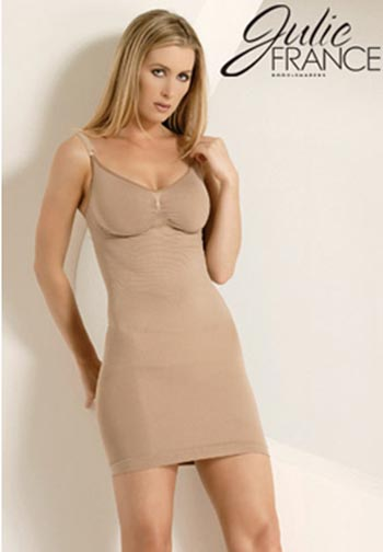 Julie France-Euroskins Cami Dress Shaper