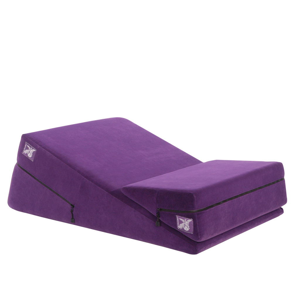 Liberator Wedge/Ramp Combo Sex Pillow (Short)