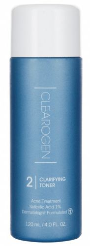 Clearogen Clarifying Acne Toner