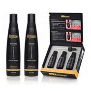 Revivogen Scalp Therapy, Bio-Cleansing Shampoo & Thickening Conditioner Kit