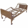 Drive Full Electric Bed- Includes Full Rails and Innerspring Mattress