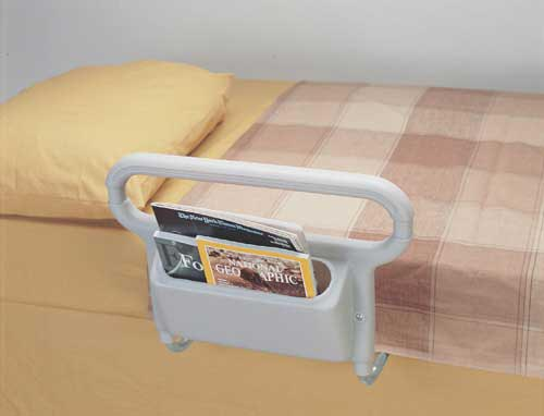 AbleRise Bed Assist for Home Beds  Single