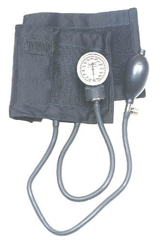 Aneroid Blood Pressure Large Adult