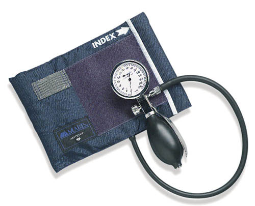 Aneroid Palm-Model Sphyg Adult
