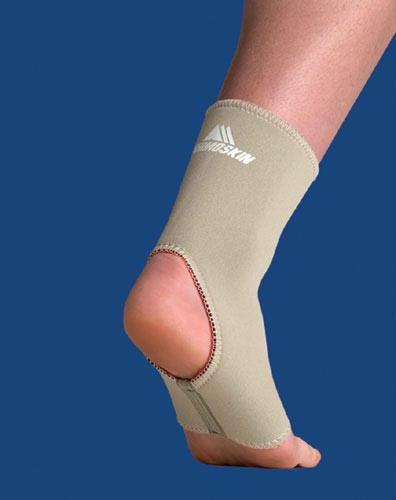 Ankle Sleeve Thermoskin Large