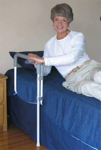 Assista-Cane Leg Extender (Cane Height Up to 37 )