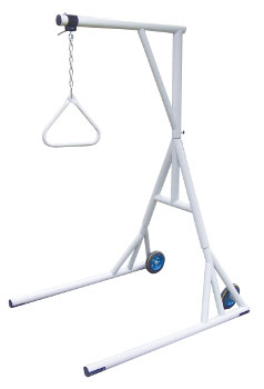 Bariatric Free Standing Trapeze  650 Lb Capacity