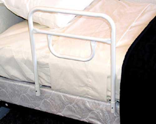 Bed Rails 2 Sided 18  Long