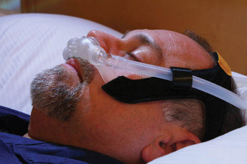 Bravo Nasal Pillows Interface