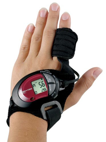 Exercise Heart Rate Monitor