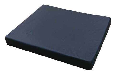 Gel/Foam Wheelchair Cushion 28  x 20  x 3