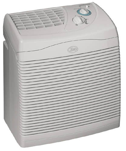 HepaTech Air Purifier 250CFM