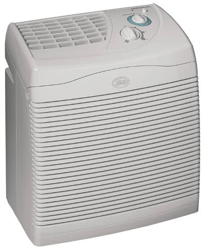 Hunter Air Purifier 200 CFM (for 14' x 15' room)
