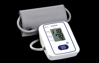 IntelliSense  3 Series  BP Monitor Auto-Infl Omron