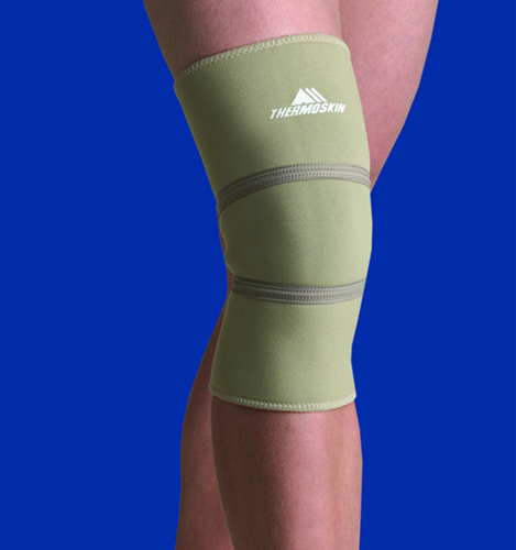 Knee Support  Standard X-Large 15.5  - 16.25