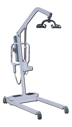 Lifter Electric  Patient w/6-Point Cradle
