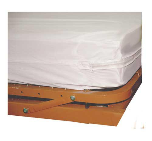 Mattress Covers- Zippered Bx/12