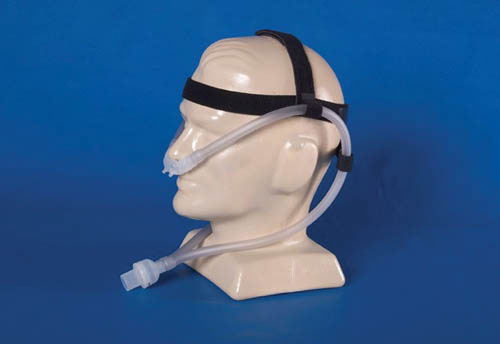 Nasal-Aire II Interface w/ Headgear