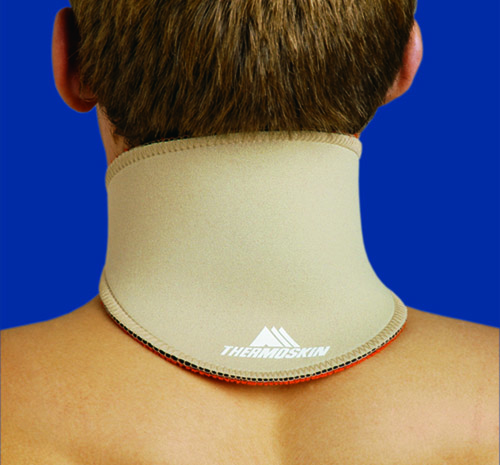 Neck Wrap  X-Large 17.5 -19