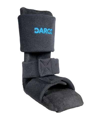 Night Splint  Black  Small Plantar-Fascitis  Darco