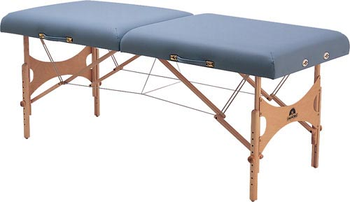 Nova LS Portable Massage Table w/Rectangular Top 31 x73