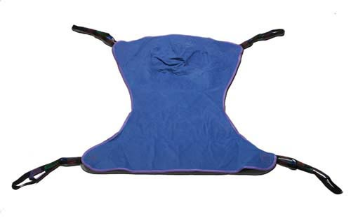 Patient Sling  Full Body Solid  Large  60  x 45