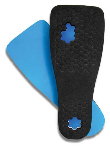Peg Assist Insole Womens