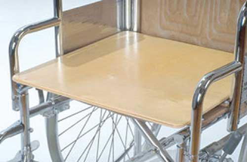 Safetysure Wheelchair Board 18  L x 18  W