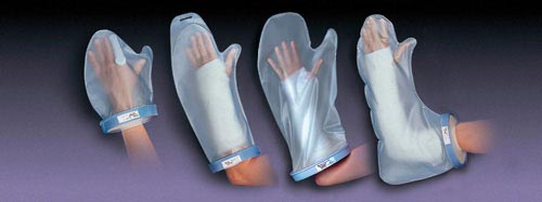 Sealtight Cast Guard Adult Hand 11