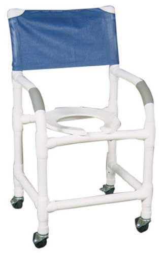 Shower Chair  Standard PVC  Superior