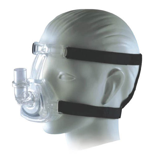 Sleep Apnea CPAP Mask only Nasal Mask  Large