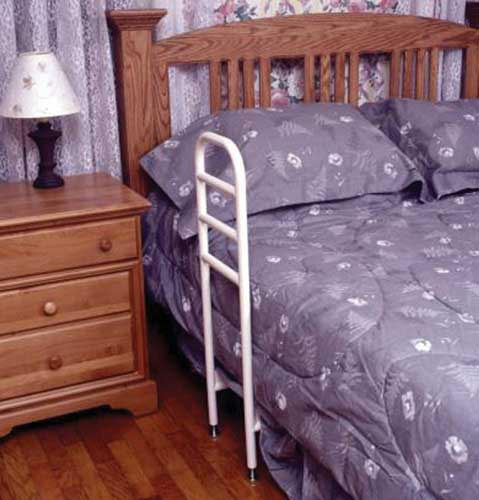The Bedside Valet for Home Beds