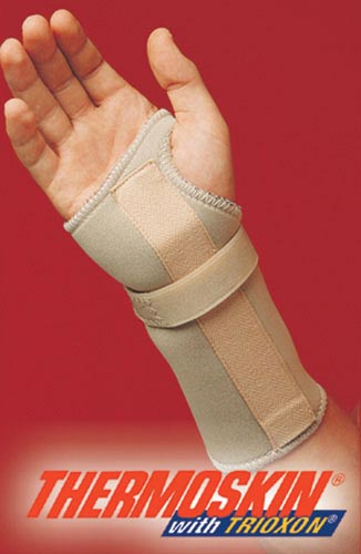 Thermoskin Carpal Tunnel Brace Small Left