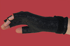 Thermoskin Carpal Tunnel Glove XX-Large Left 11.75  x +