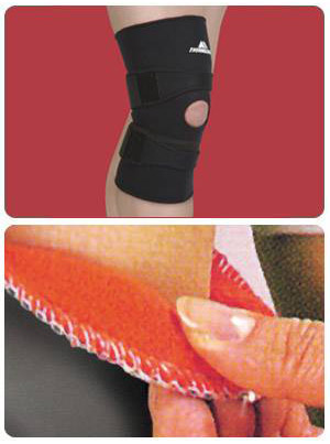Thermoskin Patella Tracking Stabilizer  XX-Large 17 -18.25