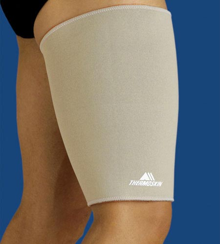 Thermoskin Thigh/Hamstring Beige  Medium