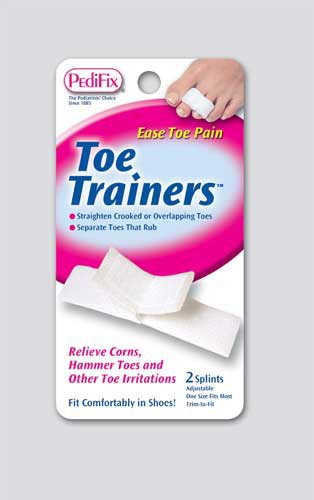 Toe Trainers  (Pack/2)