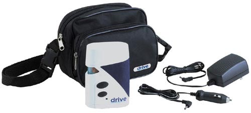 Travel Neb-To-Go Nebulizer w/ Battery