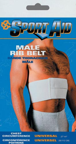 Universal Male Rib Belt Sportaid