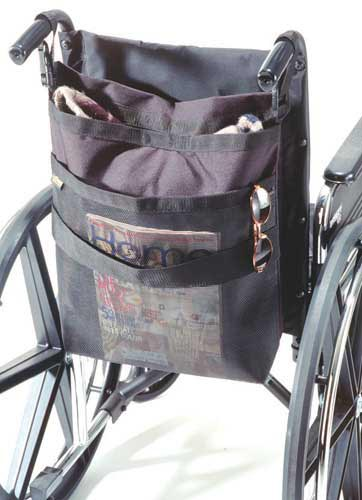 Wheelchair Backpack CarryOn