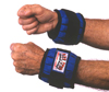 Adjustable Wrist Weight- Up To 4 Lbs. (Each)