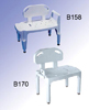 Bathtub Transfer Bench - Dlx- Carex